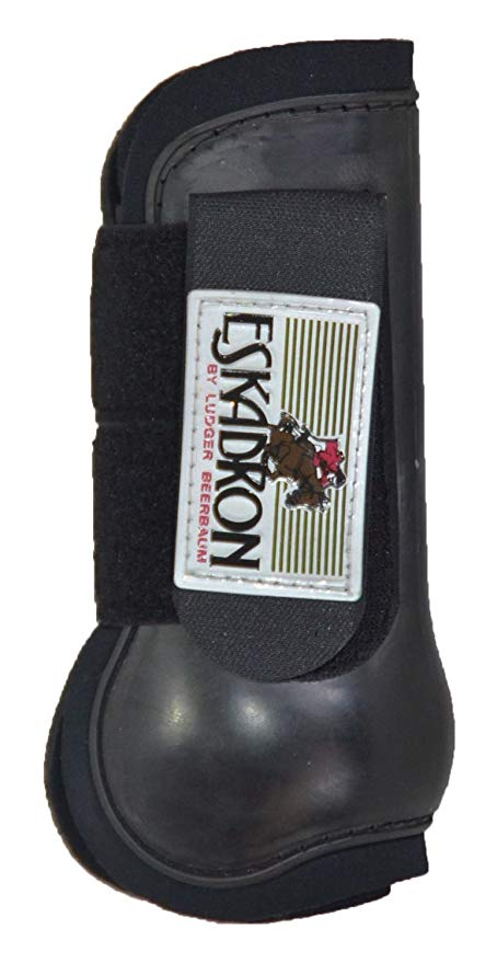 Eskadron Front Protection Boots