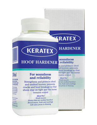 Keratex Hoof Hardener - The Tack Shop of Lexington