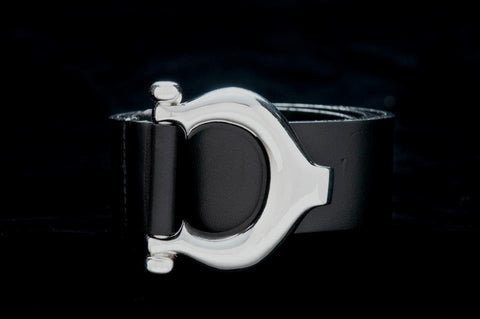 "Brian Toohey Design 2"" Belt - The Tack Shop of Lexington"