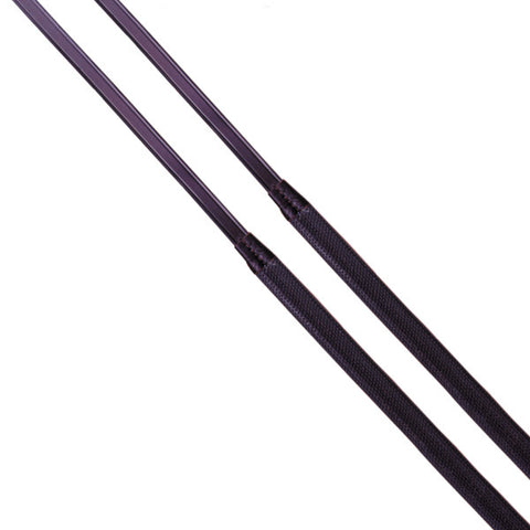 Beval Gladstone Jumper Rubber Reins - The Tack Shop of Lexington