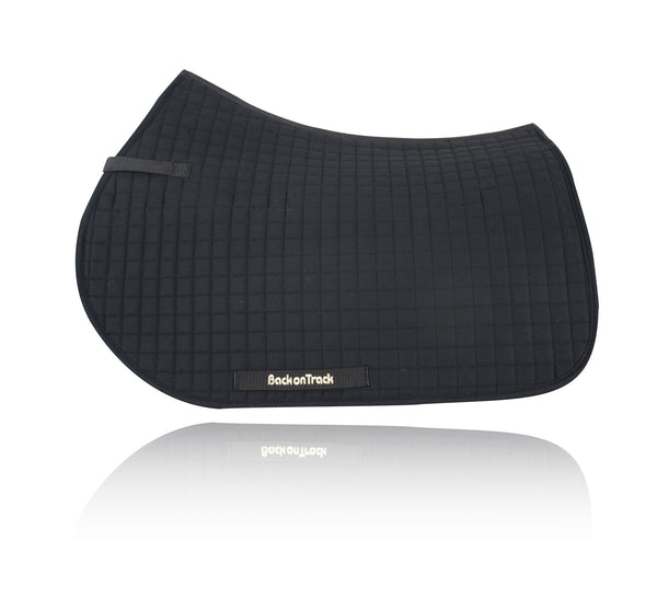Back on Track Therapeutic All Purpose Saddle Pad - The Tack Shop of Lexington