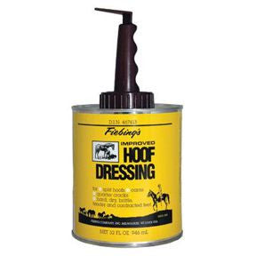 Fiebing Hoof Dressing - The Tack Shop of Lexington - 1