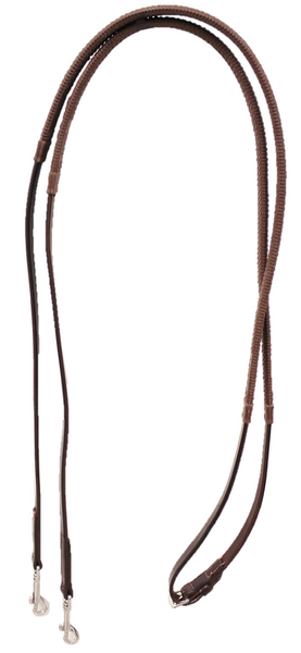 Walsh Rubber Training Reins - The Tack Shop of Lexington