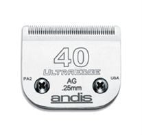 Andis Ultra Edge 40 Blades - The Tack Shop of Lexington