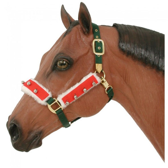 Holiday Halter/Bridle Set