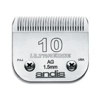 Andis Ultra Edge 10 Blade - The Tack Shop of Lexington