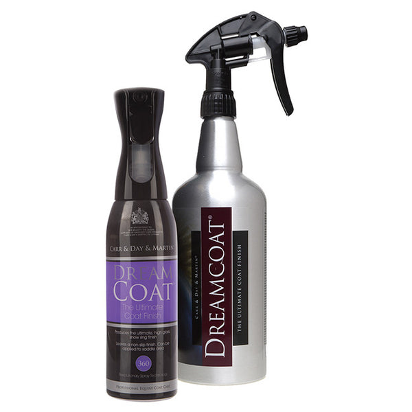 Carr & Day & Martin Dream Coat Finishing Spray - The Tack Shop of Lexington