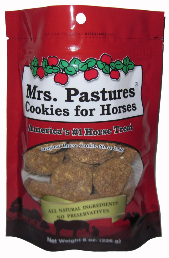 Mrs. Pastures Cookies for Horses - The Tack Shop of Lexington