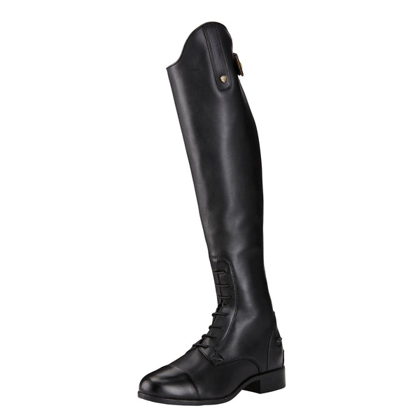 Ariat Heritage Contour II Field Zip Tall Riding Boot