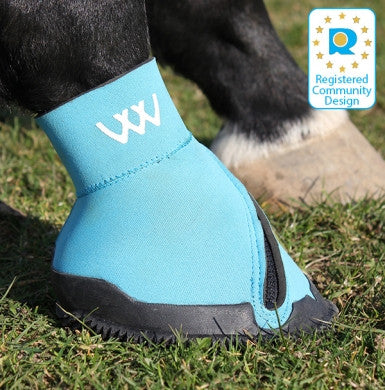 Woof Wear Reusable Medical Hoof Boots - The Tack Shop of Lexington - 1