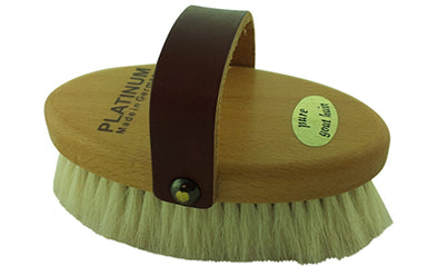 Goat Hair Face Brush