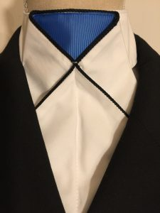 Equi-Logic Color Block Stock Tie