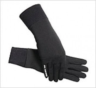 SSG 5900 Ceramic Liner Gloves - The Tack Shop of Lexington