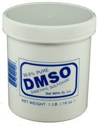 DMSO Gel - The Tack Shop of Lexington