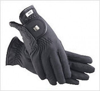 SSG 2250 Soft Touch Lined Gloves - The Tack Shop of Lexington