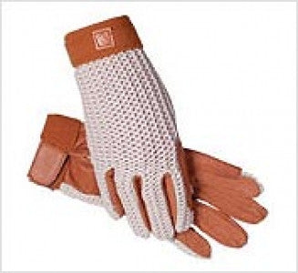 SSG 2500 Lycrochet Ultraflex Gloves - The Tack Shop of Lexington