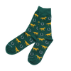 Barrel Down South  Crew Socks