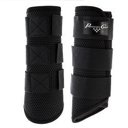 Professional's Choice Pro Performance XC Rear Boots - The Tack Shop of Lexington - 2