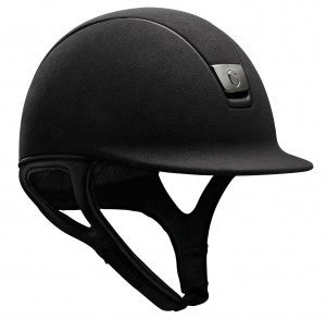 Samshield Premium Alcantara Helmets **Contact Us For Available Sizes** - The Tack Shop of Lexington - 1