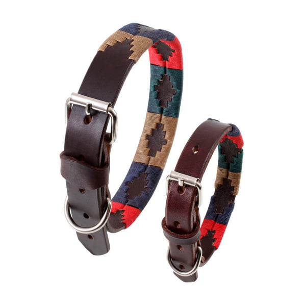 Pampeano Pampa Dog Collar