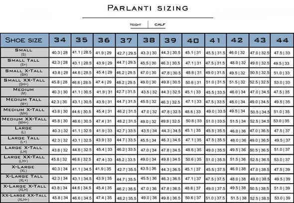 Parlanti Passion Miami Tall Boots - The Tack Shop of Lexington - 2