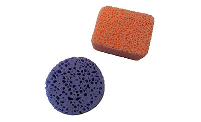 Equest Mini Tack Sponge