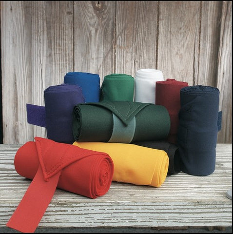 Equine Textiles Standing Bandages - The Tack Shop of Lexington