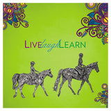 Tree Free Greetings Magnet - The Tack Shop of Lexington - 12
