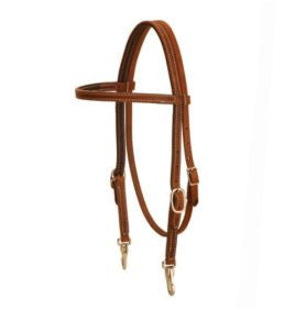 Training Headstall - The Tack Shop of Lexington