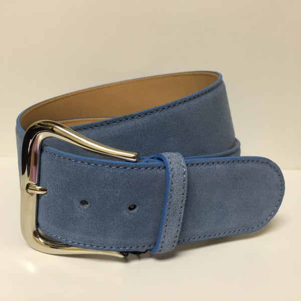 Tailored Sportsman Suede Belt - The Tack Shop of Lexington - 3