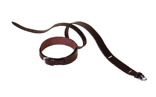 Tory Leather Jodpher Garter Straps - The Tack Shop of Lexington