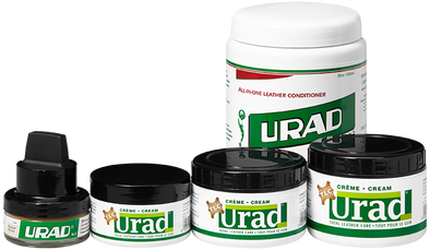 Urad Boot Polish - The Tack Shop of Lexington