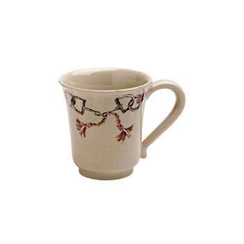 Casafina Bit Mug - The Tack Shop of Lexington