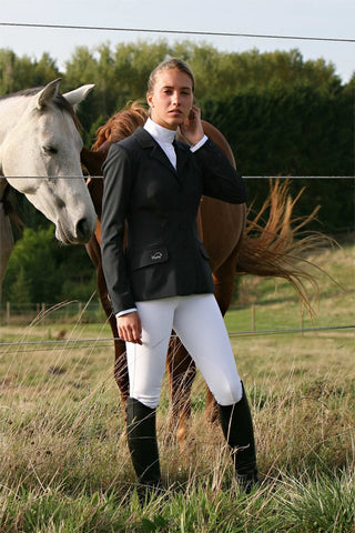 Winston Classic Hunter Show Jacket - The Tack Shop of Lexington - 1