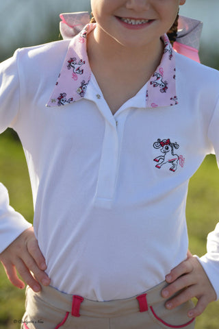 Belle & Bow Show Shirt