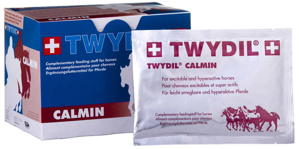 "Twydil C ""Calmin"" Packet"