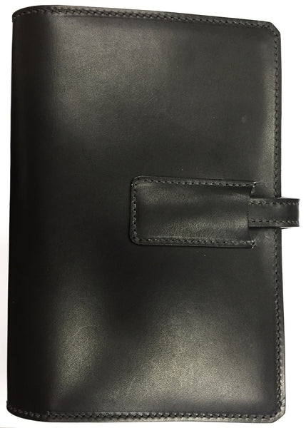 Day Planner w-Tab Closure - The Tack Shop of Lexington - 1