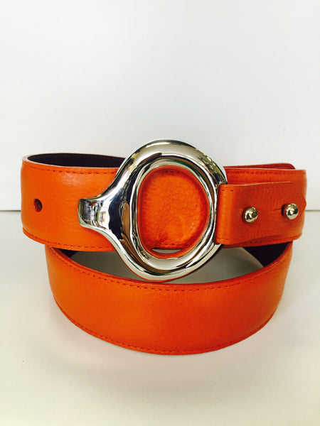 "Brian Toohey Design 1 1/2"" Belt - The Tack Shop of Lexington - 2"
