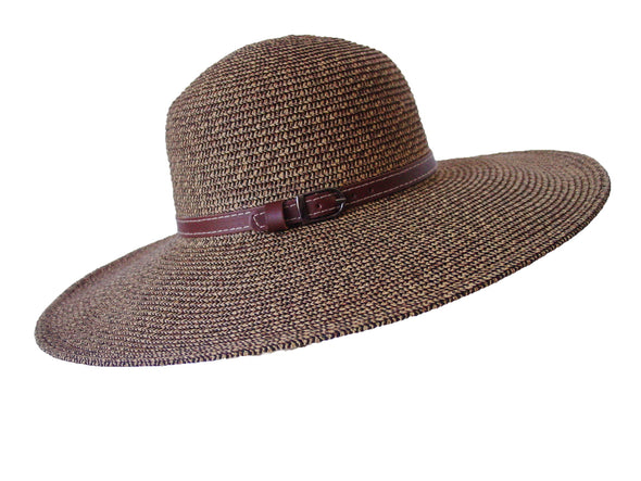 Ranch Style Wide Brim Hat