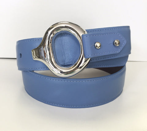 "Brian Toohey Design 1 1/2"" Belt - The Tack Shop of Lexington - 1"