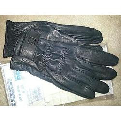 SSG 4500 Pro Show Deerskin Gloves - The Tack Shop of Lexington