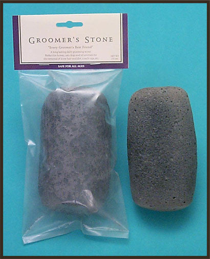 Groomer's Stone - The Tack Shop of Lexington