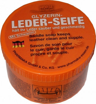 Horse FitForm Glyzerin Soap with Sponge - The Tack Shop of Lexington