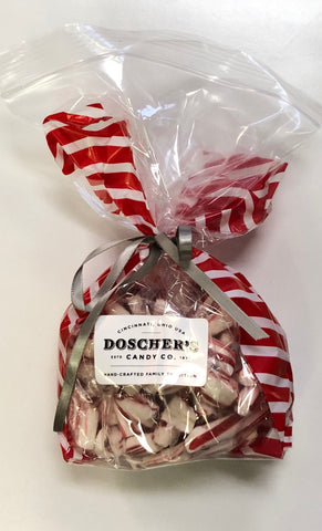 Doscher's Candy Cane Pieces