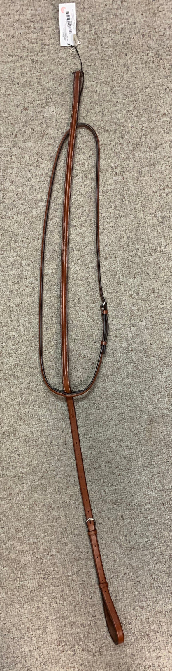 Aramas Fancy Raised Standing Martingale