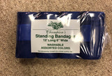 Champion Standing Bandages