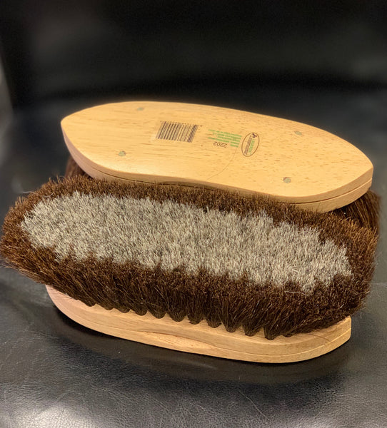 Legends Soft Horse Hair Brush 2202