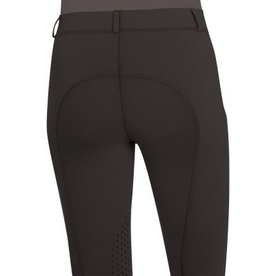 Ovation AeroWick Silicone Knee Patch Tight - Ladies'