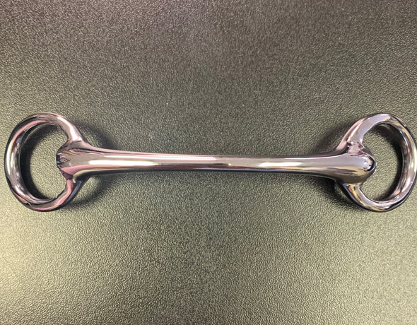 Horse Fare Snaffle Bit Drawer Pull