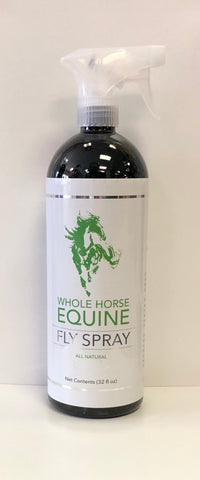 Whole Horse Equine Fly Spray